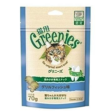 グリニーズ猫用スナック